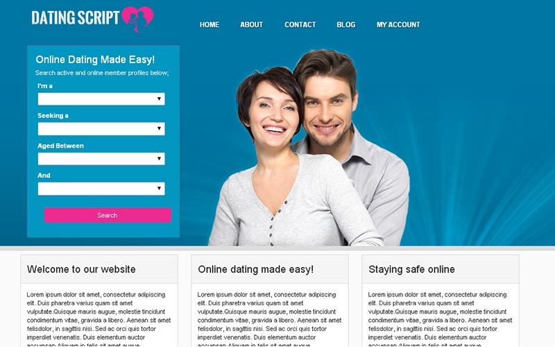 gravida dating service