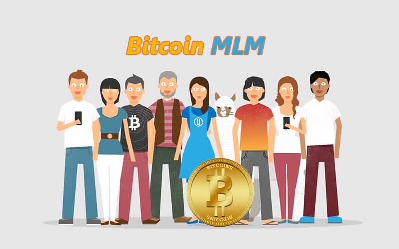 bitcoin mlm indija