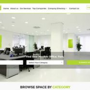 PHP Scripts Mall | Readymade PHP Scripts | Website Clone Scripts co work space 433x325 186x186